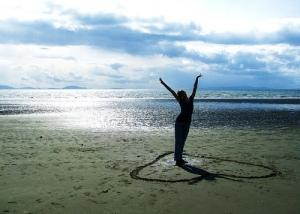 Beach-Heart