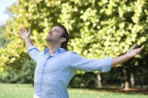 man-breathing-fresh-air