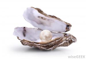 oyster-and-pearl